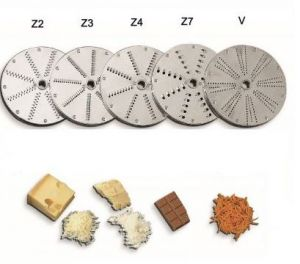 FTV121  - Disque à effilocher Z7 mm7