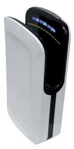 T704250 Secador de manos X-DRY con motor AC blanco
