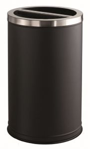 T790840 Poubelle pour collection séparée 2x50 litres
