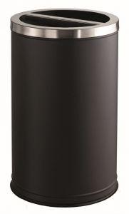 T790840 Recycling waste bin 2x50 liters