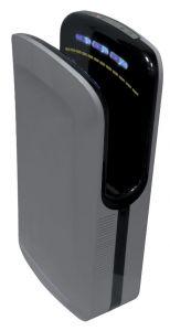 T704252 Asciugamani elettrico X-DRY Motore AC Grigio