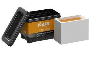 T707097 Recharge pour diffuseur de parfum V-Air Solid Plus® Parfum Citrus Mango
