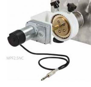 MPF25NCOL Cortador de pasta electrónico para MPF25N