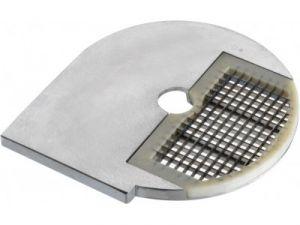 D20-SX Disco per taglio a cubetti per modelli FNT