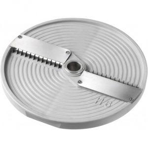 H6 Disco taglio a fiammifero per tagliaverdura elettrico