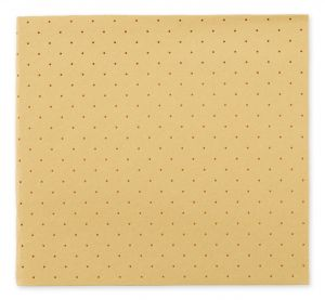 TCH404039 Panno Cristal-T - Colore Giallo - 10 Confezioni da 10 pezzi