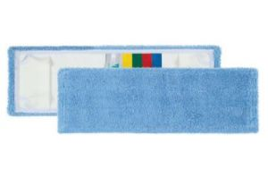 00000668 SPARE WET DISINFECTION MICROBLUE - LIGHT BLUE - 50
