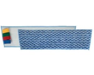 00000724 VELCRO MICROSAFE SYSTEM REPLACEMENT - BLUE-BLUE -