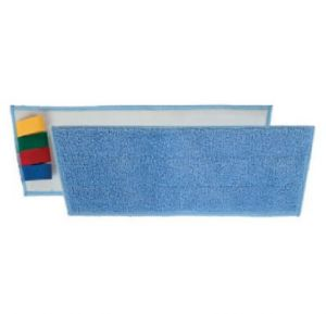 00000729 Ricambio Sistema Velcro Microblue - Azzurro - 30 C