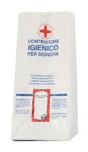 T99096 Paper sanitary towel bag 2000 pcs