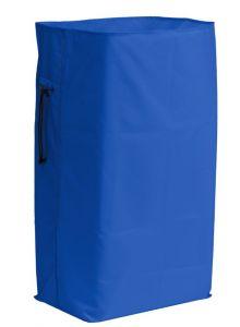 00003641B Sacco Plastificato 150 L - Blu