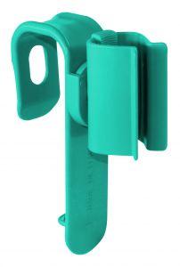 00003321 Supporto Con Portamanico - Verde