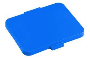 00003537 Coperchio Portasacco 120 L - Blu
