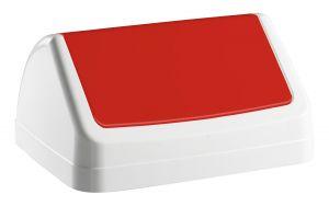 00005110 Coperchio Max - Rosso - per Max 50 L