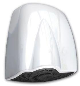 T704100 Asciugamani elettrico a fotocellula ABS bianco IDEALE PER IL TUO LOCALE