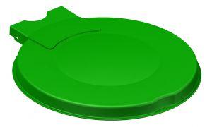 00004275 Coperchio Basket - Verde Prato