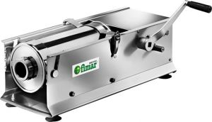 LT7OR Stainless steel manual sausage fillers