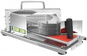 HT5.5 Taglia pomodoro manuale in acciaio inox 5,5 mm
