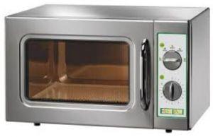 ME1630 horno de microondas profesional con controles manuales de 30 litros