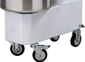 IMPRUOTE20 Kit de roue pour pétrin à spirale pour les modèles 20-30 LN