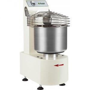BERTA15T Innovative 15kg three-phase hook mixer - Fimar