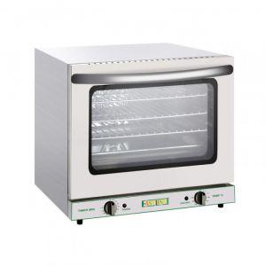 Horno FD66 para restaurante profesional de convección - Capacidad Lt 66