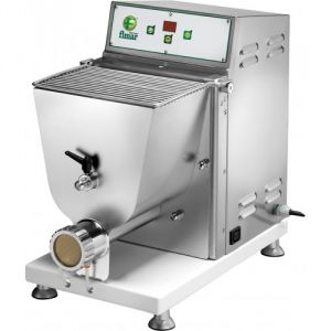 PF25ET Three-phase 370W fresh pasta machine 2 kg tub