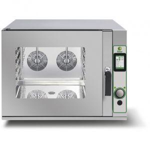 TOP4T Forno misti touch convezione/vapore diretto gn1/1 Fimar - Trifase