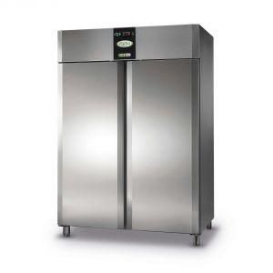 FFRL1400BT - Refrigerated cabinet VENTILATED GN2 / 1 - 6 GRILLS - 0.7Kw - Negative - LUXURY