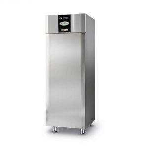 FFRL700BT - Armadio refrigerato VENTILATO GN2/1 -  0,65Kw  - Negativo - LUXURY