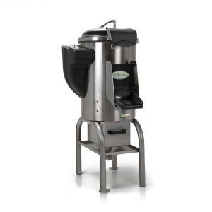 FLT110 Rondelle truffe 10 Kg - Monophasé - Tiroir et filtre inclus - Monophasé