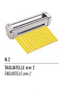 FSE002N TAGLIATELLE mm2 FOR Trancheuse