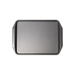 GEN-100103 Bandeja de polipropileno - Colección Classic - Comida rápida - Medidas externas 43x31 cm