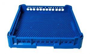 GEN-100150 PANIER EN MAILLE ÉTROITE H 65mm
