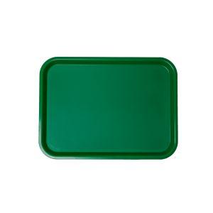 GEN-100203 Plateau en polypropylène - Collection Classique - Fast-Food- Dimensions extérieures 41,5x30,5 cm