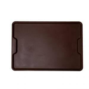 GEN-100910 Polypropylene tray - Ergonomic collection - External measures 60x40 cm