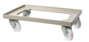 GEN-COP6040 Couvercle de bac à pâte - Mesures 400x300mm