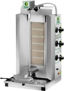 GYR60M Gyros gas 10,2 kW