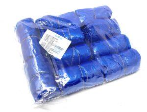 T130750 Cubrezapatillas estándar PE 1,6 g cm 43x18 Total 100 piezas