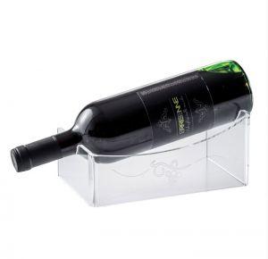 EV02601 UNIC Wine display with engraving for bottles ø 8.2 cm