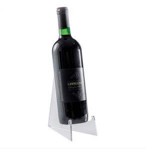EV04101 EASY 1 Single wine display, bottle diameter 8.2 cm