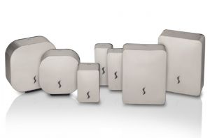 T105805 Toilet paper dispenser roll 400 meters Jumbo