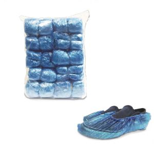 T130754 Loose disposable shoe covers