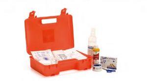 T702518 Maleta + paquete de medicación para hasta 2 trabajadores
