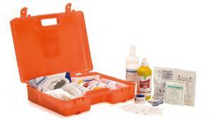 T702519 Valigia+ pacco medicazione 3 o più lavoratori