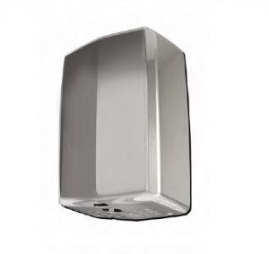 T704521 Jet electric hand dryer chrome version