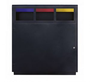 T789300 Waste bin for separate waste collection
