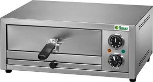 Parrilla eléctrica para horno de pizza FP 30x33 - Monofásica
