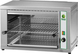 RS40 Salamandre grill électrique 2200W monophasé