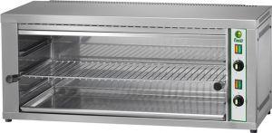RS70 Salamandre grill électrique 3200W monophasé